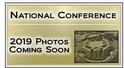 2012 National Conference Information