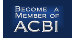 Become a Member of ACBI