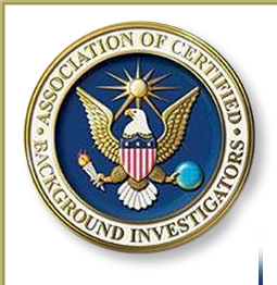ACBI - Association of Certified Background Investigators